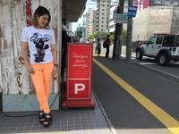 大注目ブランド!!「E1SYNDICATE(イーワンシンジケート)」Tシャツ入荷です!! - 札幌セレクトショップ ユニークジーンセカンド ブログ  海外セレブファッション