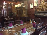 送別会でお花の天ぷらを~🌼 - 野菜ソムリエコミュニティBangkok