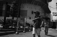 駅の近く 過ぎゆく刻の佇まいを #03 - Yoshi-A の写真の楽しみ