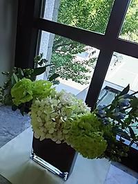六花亭のカフェで一休み - ちゃたろうと気まま日記