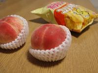 桃とポテチと* - ほっこり*