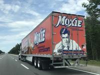 Moxie (モキシー) - ファルマウスミー