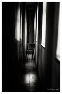 Krakow monochrome #3(Oświęcim) - MaterialistiC*
