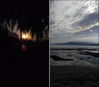 #20:Indonesia Bali & Gili Lombok & プチ Malaysia - 霜月-師走 2016! - a Day a Sky