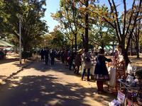 行徳手づくり市 参加者募集のお知らせ - いちかわ手づくり市実行委員会        http://www.ichikawatezukuri.com/