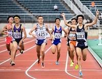 インターハイ陸上2017 結果_男子800m、1500m、5000m - Would-be ちょい不良親父の世迷言