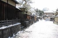 氷室な景色 高台寺 - 浜千鳥写真館