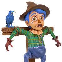 The Scarecrow by Jim McKenzie - 下呂温泉 留之助商店 入荷新着情報