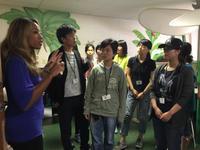 2017フロリダホームステイ④サービスプロジェクト - 和歌山YMCA blog