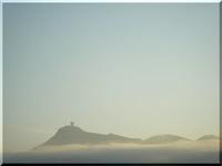 雲海 - まさかり半島日記