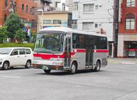 H6027 - 東急バスギャラリー 別館