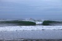 2017/08/03(THU) 波が少し上がって来ました。 - SURF RESEARCH