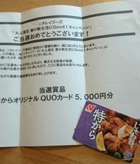 ニチレイフーズ「大人満足 春の新生活にGood!キャンペーン」 - mon livre diary