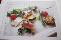 イタリア料理教室 B-カフェのアルバム - 海辺のイタリアンカフェ  (イタリア料理教室 B-カフェ)