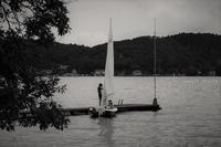 夏の湖 - フォトな日々