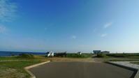 奥尻島3日目 北海道45日目 - 空の旅人