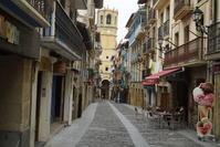 2017年GW スペインバスク地方、バル巡りの旅その16 ゲタリアのお土産でピンチョス - キムチ屋修行の道
