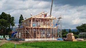 QI.O(キューワン)住宅の建て方 2 -