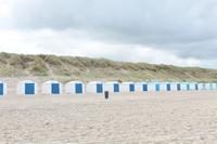 北海に浮かぶテッセル島のビーチ☆ - ドイツより、素敵なものに囲まれて②