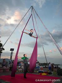 Happy Merry Circus #03 - kawanori-photo