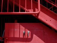 赤 色 - 四十八茶百鼠
