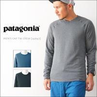 patagonia [パタゴニア正規代理店] MEN'S CAP TW CREW [43647] キャプリーン・サーマルウェイト・クルー MEN'S - refalt   ...   kamp temps