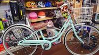 オシャレなリコリーナ - 滝川自転車店