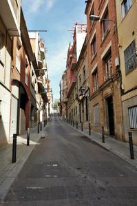 Putgetの散策1 - gyuのバルセロナ便り  Letter from Barcelona