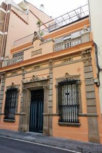 Putgetの散策2 - gyuのバルセロナ便り  Letter from Barcelona