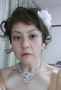 コンサート最後の曲 - 歌い手菅野千恵のaround me