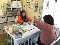 大人女子のタッセル - 明石・神戸・姫路・加古川のカルトナージュ&タッセル教室 アトリエ・ペルシュ