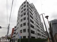 クレアシティアイテック品川ウエストレジデンス - 品川・目黒・大田くら~す