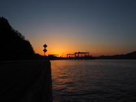 2017.05.04カプチーノ九州旅74 安芸幸崎の日の出 - ジムニーとカプチーノ(A4とスカルペル)で旅に出よう