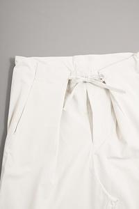 pssst,sir  Slip Pants (White) - un.regard.moderne