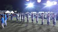 レッツダンス!-あかね夏祭り - 滋賀県議会議員 近江の人 木沢まさと  のブログ