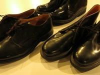 """""""US NAVY oxford service shoes mens""""ってこんなこと。 - THE THREE ROBBERS ってこんなこと。"""