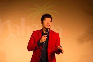 saku's comedy night in vertigo - BAR vertigo 中野 新井薬師~沼袋 BAR バーティゴ