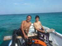 驚異の水中世界 ~糸満近海体験ダイビング~ - 沖縄本島最南端・糸満の水中世界をご案内!「海の遊び処 なかゆくい」