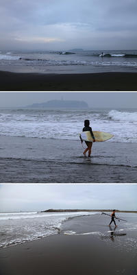 2017/08/04(FRI) 台風スウェルが強くなった。 - SURF RESEARCH