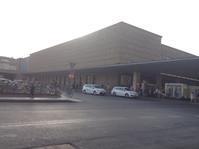 フィレンツェ中央駅も防犯のためローマやミラノのように! - フィレンツェのガイド なぎさの便り