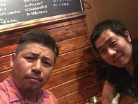 板橋「Bar+Food Bounce 板橋店」★★★☆☆ - 紀文の居酒屋日記「明日はもう呑まん!」
