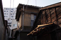 新宿坂道サンポ。2 - 新・光あるうちに行け!
