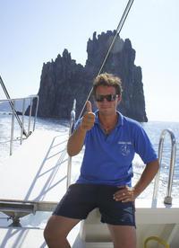 サリーナ島1. 名シーンが甦るイル・ポスティーノの島 - 風の記憶 Villa Il-Vento 2