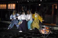 #dp2Q 輪島の御陣乗太鼓 大阪で舞う - 関西ウォーカー自遊人 Trial