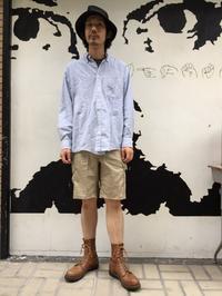8月5日(土)大阪店ブーツ&スーペリア&雑貨入荷!#9 スーペリアウェア編Part2!NOSミリタリーカーゴショーツ!! - magnets vintage clothing コダワリがある大人の為に。