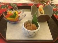 お手伝いさんの作る和食 - Blue Lotus