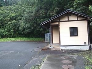黄牛の滝/竹田市回外観光(イワタバコ&ヤツシロソウ) - tekotanのあしあと