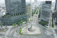 変貌する名古屋駅あたり - 柳に雪折れなし!Ⅱ