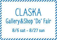 """《ボン・ルパス烏丸店》CLASKA Gallery&Shop""""DO"""" Fair - daily angers"""