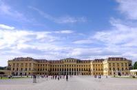 贅の限りを尽くした豪華絢爛な宮殿と庭園のアンサンブル - dezire_photo & art